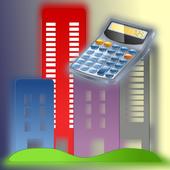 Real Estate Calculator icon