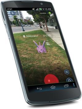Guide for Pokemon GO Luring apk screenshot