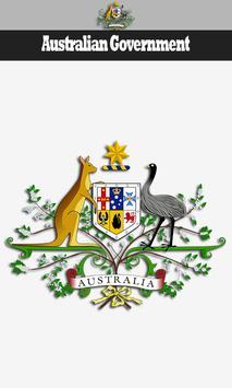 Family Law Australian law poster