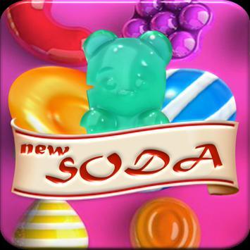 Tips Candy Crush Soda apk screenshot