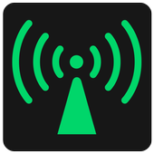 WiFi Transfer icon
