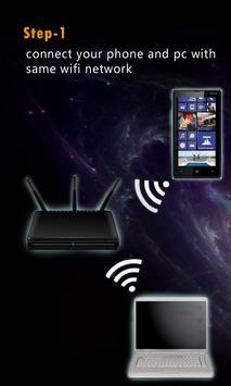 WiFi Transfer poster