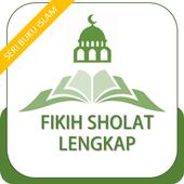 Fiqih Sholat Lengkap (Seri 6) icon