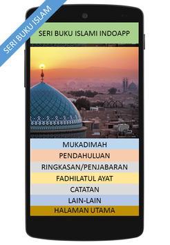 Fiqih Sholat Lengkap (Seri 6) poster