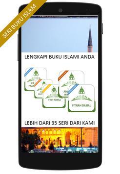 Fiqih Sholat Lengkap (Seri 6) apk screenshot