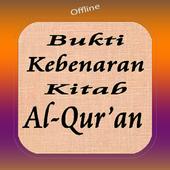 Hadits Kebenaran Al Qur'an icon