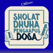 Sholat Dhuha icon