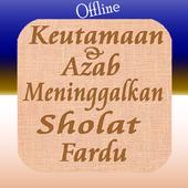 Keutamaan Sholat Wajib icon