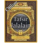 Kitab Tafsir Jalalain icon