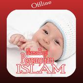 Nama Bayi Perempuan Islam icon
