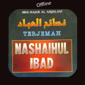 Terjemah Kitab Nashoihul Ibad icon