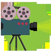 Films Go - free movies icon