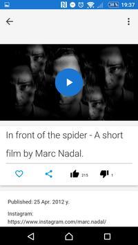 Films Go - free movies apk screenshot