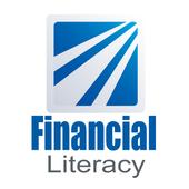 Financial Literacy Book icon