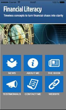 Financial Literacy Book apk screenshot
