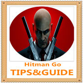 Guide Tips for Hitman Go Pro icon