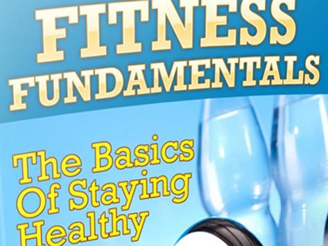 Fitness Fundamentals poster