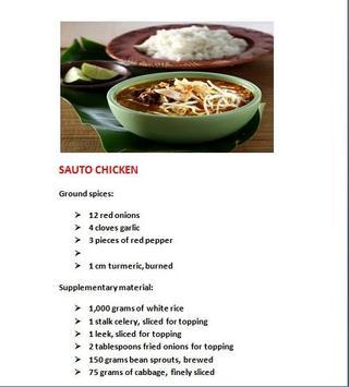 Food Recipes apk screenshot