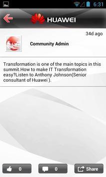 I&T Community apk screenshot