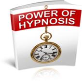 Hypnosis free ebooks icon