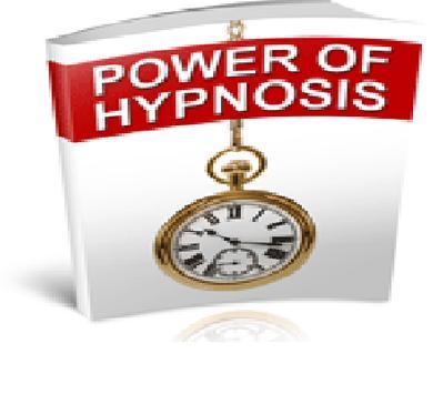 Hypnosis free ebooks apk screenshot