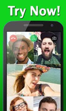 Free LiveTalk Video Chat Tips poster