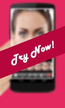 Free Pitu Makeup Plus Tips apk screenshot