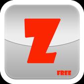 Free Zapya Data Transfer Tips icon