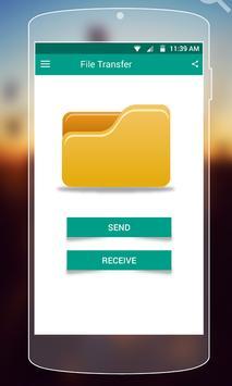 Free Zapya Data Transfer Tips apk screenshot
