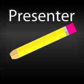 Presenter - Free Edition icon