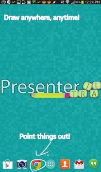 Presenter - Free Edition apk screenshot