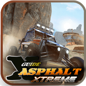 Guide Asphalt Extreme icon