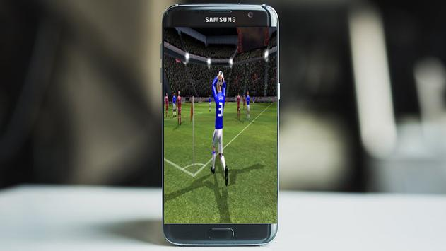 Guide Dream For Soccer 2016 apk screenshot