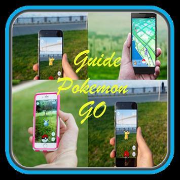 Guide Pokemon GO poster
