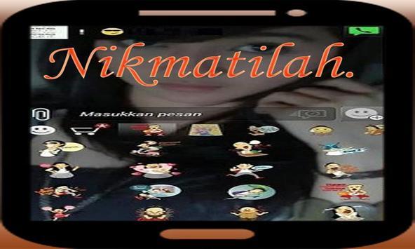 Top Guide BBM Transparan apk screenshot