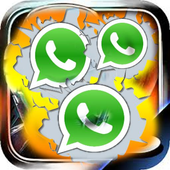 Guide Dual Whatsapp icon