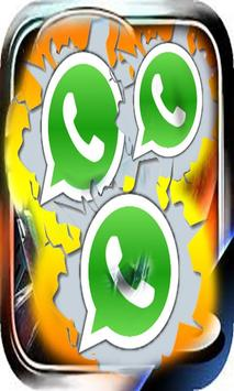 Guide Dual Whatsapp apk screenshot