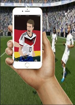 Guide for FIFA 2017 apk screenshot