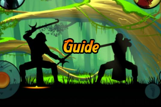 Guide Free For Shadow Fight 2 poster