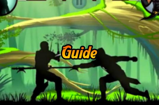 Guide Free For Shadow Fight 2 apk screenshot