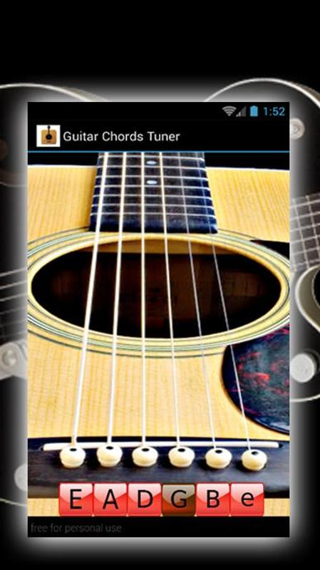 Guitar guitar chords tuner : Guitar Chords Tuner Pro APK Download - Free Music & Audio APP for ...