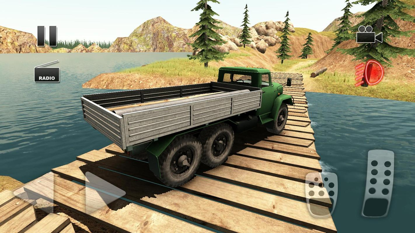 Truck Driver 2