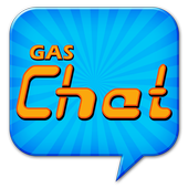 GAS Chat icon