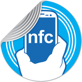 Smart Poster NFC Writer icon