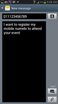 Smart Poster NFC Reader apk screenshot