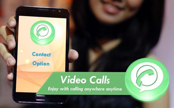 Video Calls poster