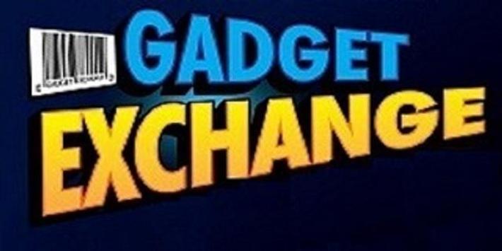 Gadget Exchange,Inc. poster