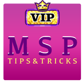 Tips & Tricks For MSP icon