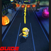 Strategy guide for minion rush icon