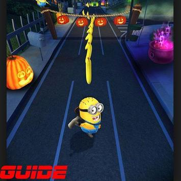 Strategy guide for minion rush apk screenshot